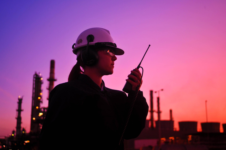 oil & Gas, Mobile